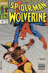 Cover for Marvel Tales (Marvel, 1966 series) #243 [Australian]