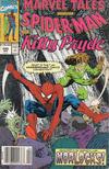 Cover for Marvel Tales (Marvel, 1966 series) #245 [Australian]