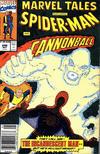 Cover for Marvel Tales (Marvel, 1966 series) #246 [Australian]