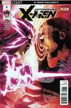 Cover for Astonishing X-Men (Marvel, 2017 series) #8