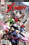 Cover for Astonishing X-Men (Marvel, 2017 series) #9