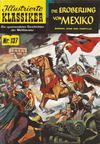 Cover for Illustrierte Klassiker [Classics Illustrated] (Norbert Hethke Verlag, 1991 series) #137 - Die Eroberung von Mexiko