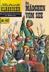 Cover for Illustrierte Klassiker [Classics Illustrated] (Norbert Hethke Verlag, 1991 series) #143 - Das Mädchen vom See