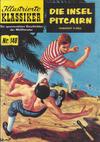 Cover for Illustrierte Klassiker [Classics Illustrated] (Norbert Hethke Verlag, 1991 series) #148 - Die Insel Pitcairn