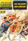Cover for Illustrierte Klassiker [Classics Illustrated] (Norbert Hethke Verlag, 1991 series) #149 -  Das Halsband der Königin