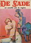 Cover for De Sade (Ediperiodici, 1971 series) #136