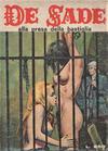 Cover for De Sade (Ediperiodici, 1971 series) #106