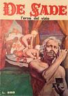Cover for De Sade (Ediperiodici, 1971 series) #104