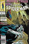 Cover for Marvel Tales (Marvel, 1966 series) #253 [Australian]