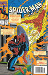 Cover for Spider-Man Unlimited (Marvel, 1993 series) #5 [Newsstand]