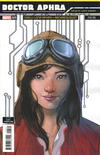 Cover Thumbnail for Doctor Aphra (2017 series) #25 [Rod Reis 'Galactic Icon' (Chelli Lona Aphra)]