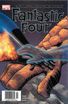 Cover for Fantastic Four (Marvel, 1998 series) #524 [Newsstand]