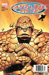 Cover for Fantastic Four (Marvel, 1998 series) #61 (490) [Newsstand]