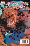 Cover Thumbnail for Fantastic Four (1998 series) #506 (77) [Newsstand]