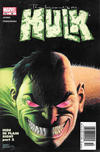 Cover for Incredible Hulk (Marvel, 2000 series) #56 [Newsstand]