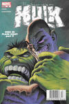 Cover for Incredible Hulk (Marvel, 2000 series) #59 [Newsstand]