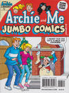 Cover for Archie and Me Comics Digest (Archie, 2017 series) #13
