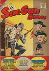 Cover for Six-Gun Heroes (Charlton, 1954 series) #67 [Price test variant]