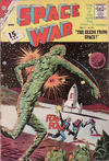 Cover for Space War (Charlton, 1959 series) #15 [Price test variant]