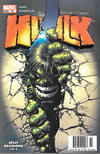 Cover for Incredible Hulk (Marvel, 2000 series) #60 [Newsstand]