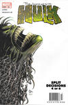Cover for Incredible Hulk (Marvel, 2000 series) #63 [Newsstand]