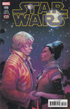 Cover for Star Wars (Marvel, 2015 series) #58 [Jamal Campbell]