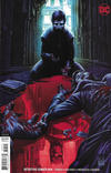 Cover for Detective Comics (DC, 2011 series) #994 [Mark Brooks Cover]