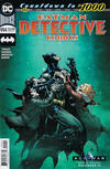 Cover for Detective Comics (DC, 2011 series) #994