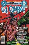 Cover for G.I. Combat (DC, 1957 series) #253 [Canadian]
