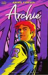 Cover Thumbnail for Archie (2015 series) #700 [Cover D Francesco Francavilla]