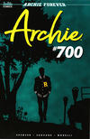 Cover Thumbnail for Archie (2015 series) #700 [Cover E Robert Hack]