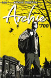 Cover Thumbnail for Archie (2015 series) #700 [Cover C Matthew Dow Smith]