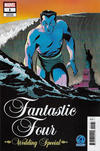 Cover Thumbnail for Fantastic Four Wedding Special (2019 series) #1 [Marcos Martín 'Fantastic Four Villains' Cover]