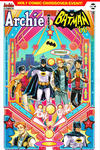Cover Thumbnail for Archie Meets Batman '66 (2018 series) #5 [Cover B Laura Braga]