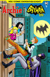 Cover for Archie Meets Batman '66 (Archie, 2018 series) #5 [Cover E Pat & Tim Kennedy]