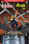Cover Thumbnail for Archie Meets Batman '66 (2018 series) #5 [Cover D Jamal Igle]
