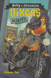 Cover Thumbnail for Betty and Veronica Vixens (Archie, 2018 series) #2