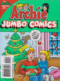 Cover Thumbnail for Archie Double Digest (Archie, 2011 series) #294