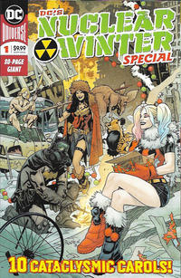 Cover Thumbnail for DC Nuclear Winter Special (DC, 2019 series) #1