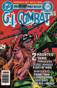 Cover Thumbnail for G.I. Combat (DC, 1957 series) #253 [Canadian]