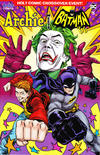 Cover Thumbnail for Archie Meets Batman '66 (2018 series) #5 [Cover F Cory Smith]