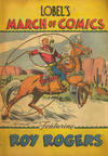 Cover for Boys' and Girls' March of Comics (Western, 1946 series) #17 [Lobel's]