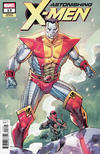 Cover Thumbnail for Astonishing X-Men (2017 series) #13 [Rob Liefeld]