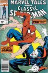 Cover for Marvel Tales (Marvel, 1966 series) #252 [Australian]