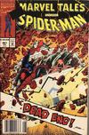 Cover for Marvel Tales (Marvel, 1966 series) #261 [Australian]