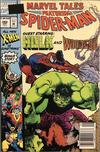 Cover for Marvel Tales (Marvel, 1966 series) #262 [Australian]