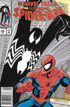 Cover for Marvel Tales (Marvel, 1966 series) #266 [Australian]