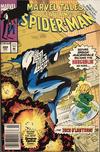Cover for Marvel Tales (Marvel, 1966 series) #268 [Australian]