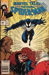 Cover for Marvel Tales (Marvel, 1966 series) #269 [Australian]