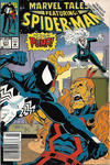 Cover for Marvel Tales (Marvel, 1966 series) #271 [Newsstand]